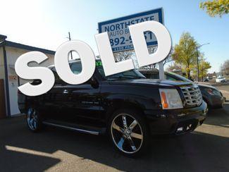 2002 Cadillac Escalade EXT in Chico, CA 95928