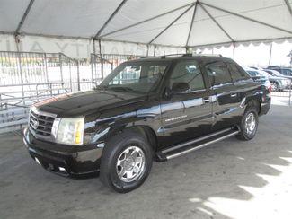 2002 Cadillac Escalade EXT Gardena, California
