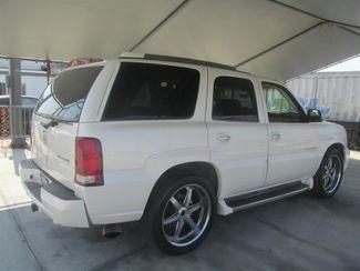 2002 Cadillac Escalade Gardena, California 2