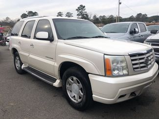 2002 Cadillac Escalade  - John Gibson Auto Sales Hot Springs in Hot Springs Arkansas