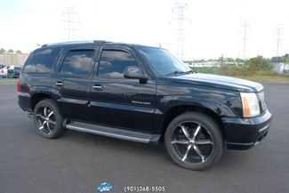 2002 Cadillac Escalade in Memphis Tennessee, 38115