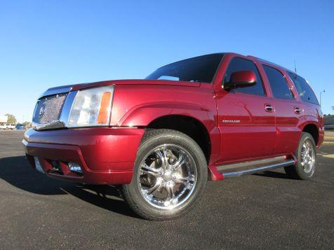 2002 Cadillac Escalade AWD in , Colorado