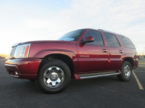 2002 Cadillac Escalade AWD in , Colorado