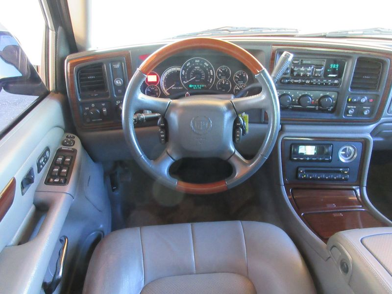 2002 Cadillac Escalade AWD  Fultons Used Cars Inc  in , Colorado