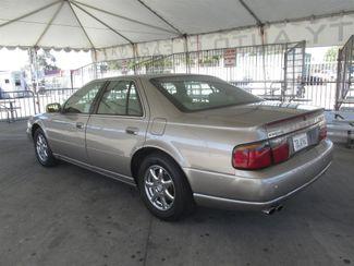2002 Cadillac Seville Luxury SLS Gardena, California 1