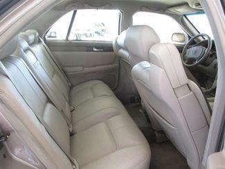 2002 Cadillac Seville Luxury SLS Gardena, California 12