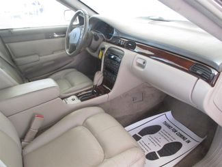 2002 Cadillac Seville Luxury SLS Gardena, California 8