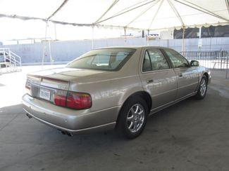 2002 Cadillac Seville Luxury SLS Gardena, California 2