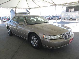 2002 Cadillac Seville Luxury SLS Gardena, California 3