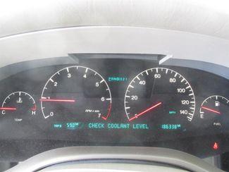 2002 Cadillac Seville Luxury SLS Gardena, California 5