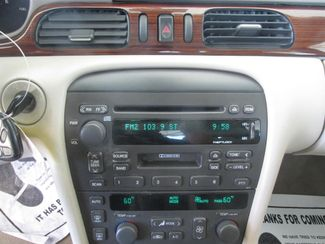 2002 Cadillac Seville Luxury SLS Gardena, California 6