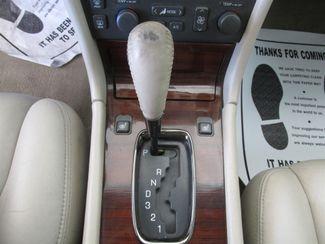 2002 Cadillac Seville Luxury SLS Gardena, California 7