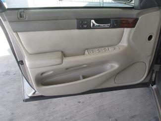 2002 Cadillac Seville Luxury SLS Gardena, California 9