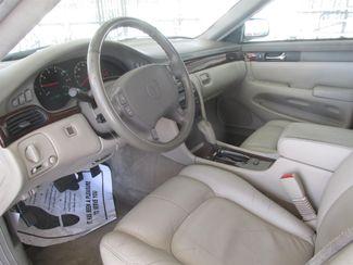 2002 Cadillac Seville Luxury SLS Gardena, California 4
