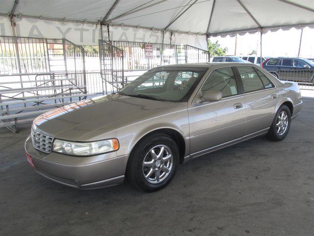 2002 Cadillac Seville Luxury SLS Gardena, California