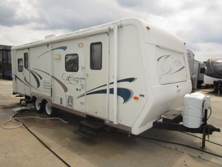 2002 Carriage T27FS in Charleston, SC