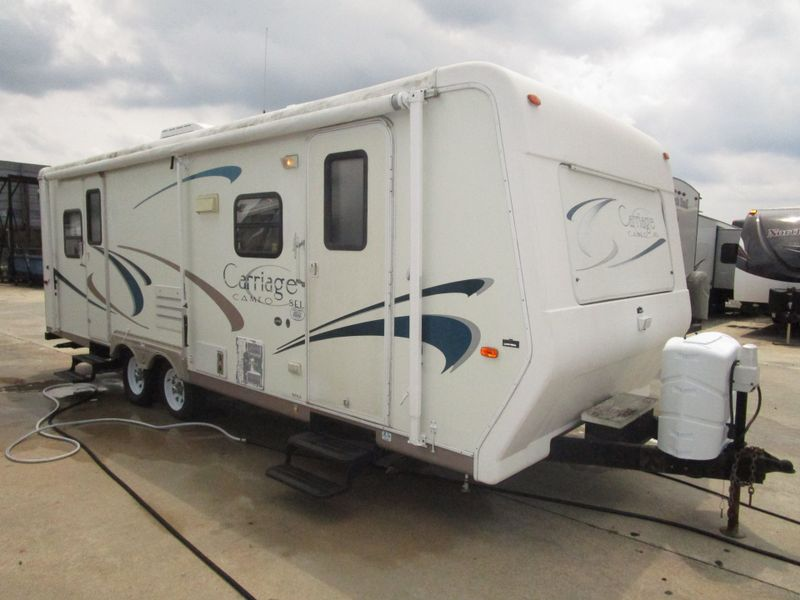 2002 Carriage T27FS Travel Trailer  in Charleston, SC