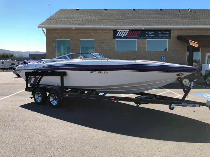 2002 Checkmate 220 BR  | West Bountiful, Ut | Top Line Auto Sales