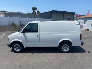 2002 Chevrolet Astro Cargo Van in San Diego, CA 92110