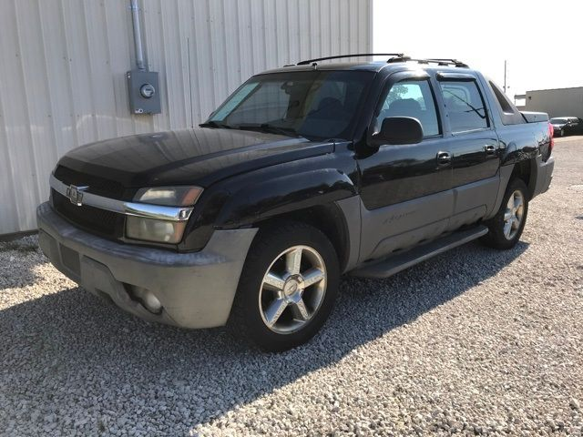 2002 Chevrolet Avalanche 1500 Base in Medina, OHIO 44256