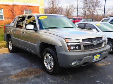 2002 Chevrolet Avalanche 1500 2WD   Champaign, Illinois   The Auto Mall of Champaign in Champaign, Illinois