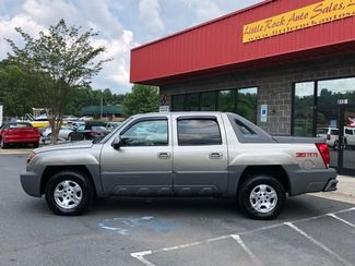 2002 Chevrolet Avalanche   city NC  Little Rock Auto Sales Inc  in Charlotte, NC