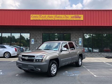 2002 Chevrolet Avalanche  in Charlotte, NC