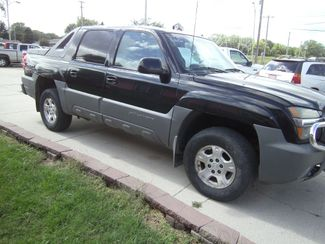2002 Chevrolet Avalanche 1500  city NE  JS Auto Sales  in Fremont, NE