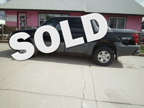 2002 Chevrolet Avalanche 1500 in Fremont, NE
