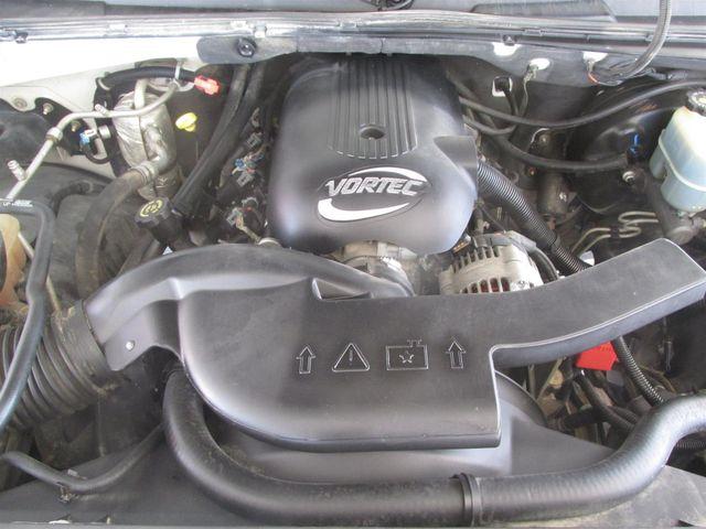 2002 Chevrolet Avalanche Gardena, California 14