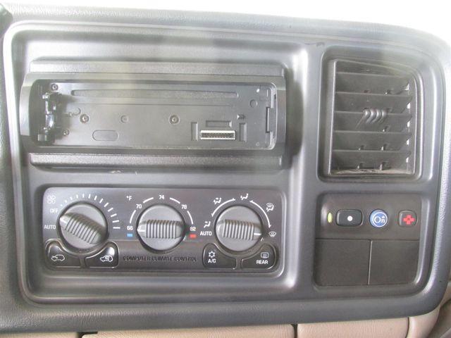 2002 Chevrolet Avalanche Gardena, California 6