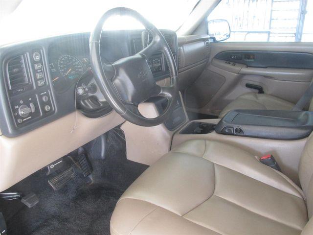 2002 Chevrolet Avalanche Gardena, California 4