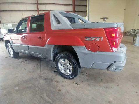 2002 Chevrolet Avalanche  | JOPPA, MD | Auto Auction of Baltimore  in JOPPA, MD