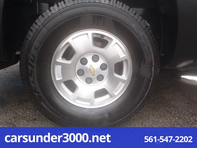 2002 Chevrolet Avalanche Lake Worth , Florida 5