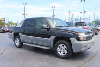 2002 Chevrolet Avalanche Base in Memphis, Tennessee 38115