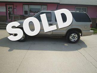 2002 Chevrolet Blazer LS  city NE  JS Auto Sales  in Fremont, NE