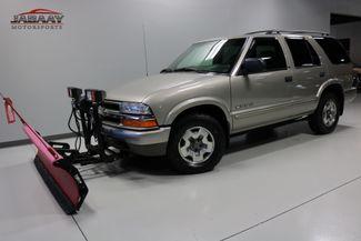 2002 Chevrolet Blazer w/ Plow LS Merrillville, Indiana