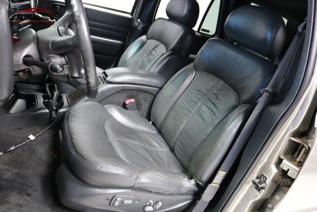 2002 Chevrolet Blazer w/ Plow LS Merrillville, Indiana 11