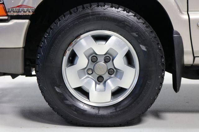 2002 Chevrolet Blazer w/ Plow LS Merrillville, Indiana 41
