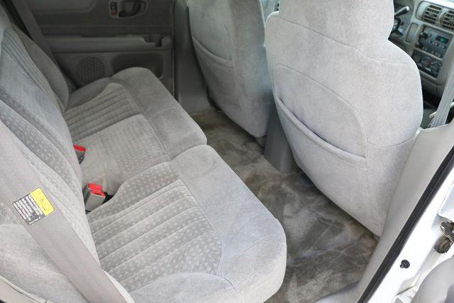 2002 Chevrolet Blazer LS Santa Clarita, CA 16