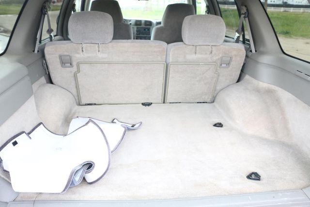 2002 Chevrolet Blazer LS Santa Clarita, CA 23