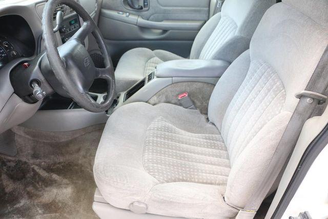 2002 Chevrolet Blazer LS Santa Clarita, CA 13
