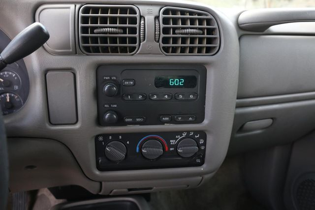 2002 Chevrolet Blazer LS Santa Clarita, CA 19
