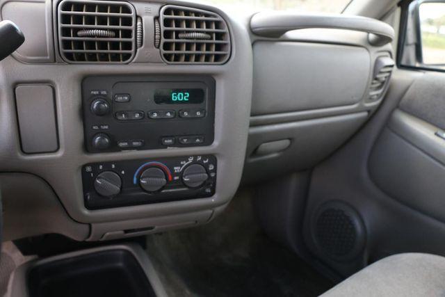 2002 Chevrolet Blazer LS Santa Clarita, CA 18