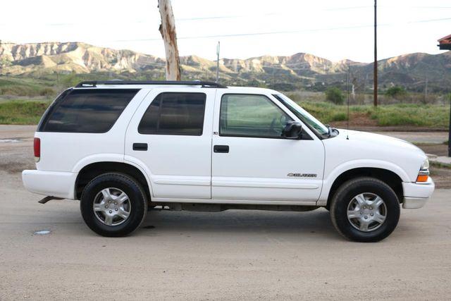 2002 Chevrolet Blazer LS Santa Clarita, CA 12