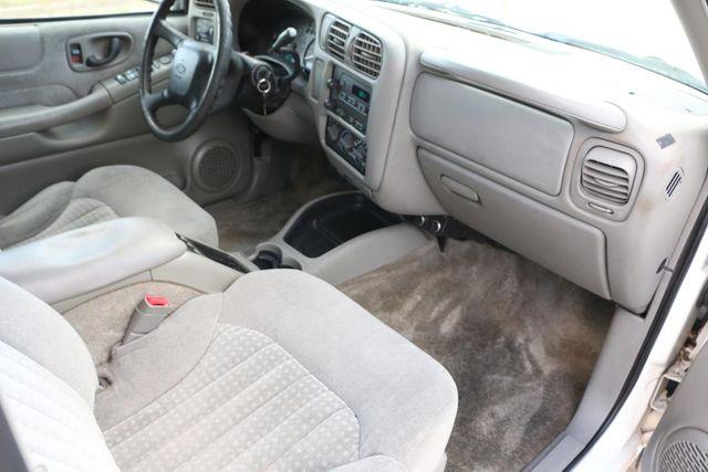 2002 Chevrolet Blazer LS Santa Clarita, CA 9