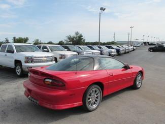 2002 Chevrolet Camaro Z28 Blanchard, Oklahoma 6