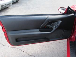 2002 Chevrolet Camaro Z28 Blanchard, Oklahoma 19