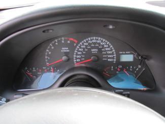 2002 Chevrolet Camaro Z28 Blanchard, Oklahoma 25