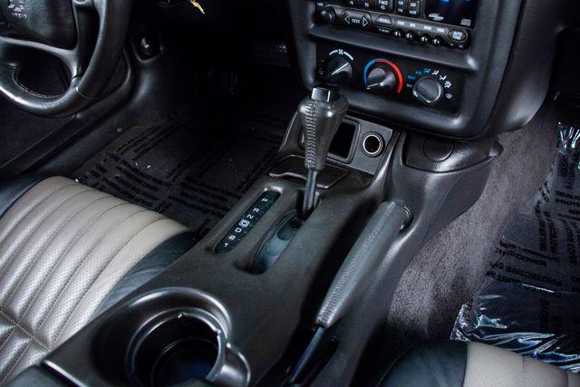 2002 Chevrolet Camaro SLP SS in TX, 75006
